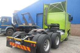 International double axle 9700 eagle Truck-Tractor for sale