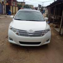 Toyota Venza 2011 Model (3-months Used)