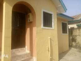 A Clean One Bedroom Flat Tolet at FHA, Kubwa