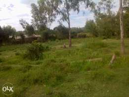 prime vacant land for sale 0.08Ha - Otonglo, Kisumu