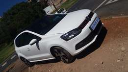 2013 vw polo 6 gti for sale
