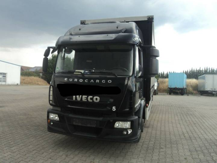 Iveco ML 140E28 - 2011