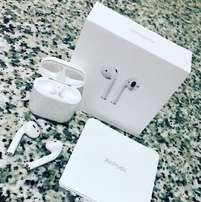 New Apple Wireless AirPods ₦105,000