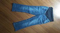 093ff2326e9533d Джинсові бріджи для вагітних р. 46-48 L, джинсові капрі, шорти