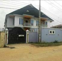 4 bedroom semi-detached House for sale in Magodo GRA Isheri.
