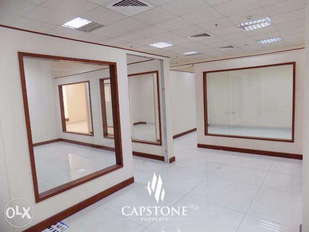 Spacious Office Space located in Najma نجمة -  4