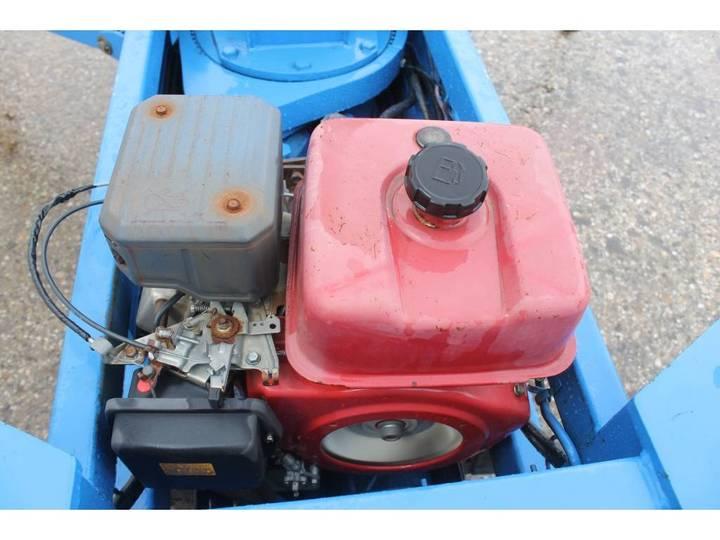 Tadano Compact Mini Hijskraan - image 18