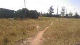 50*100 plot for sale in Pipeline near AIC church