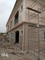 6nos of 2bedroom flat at new Oko oba to let.