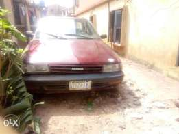 Toyota Carina for sale, working well, can be use for cab