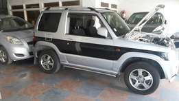 DEALER.pajero mini New arrival