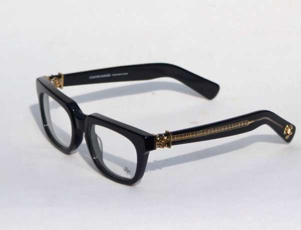 Chrome Hearts glasses Alimosho - image 6
