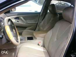 Neatly used 2008 Toyota Camry
