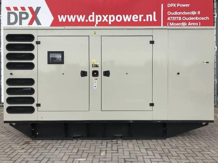 Doosan DP158LC - 510 kVA Generator - DPX-15555 - 2019