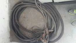 WANTED - Electrical cable