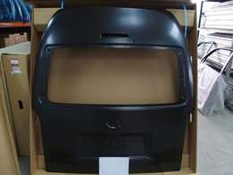 Toyota Qantum high Roof Brand New Tail door shells for sale price-3850
