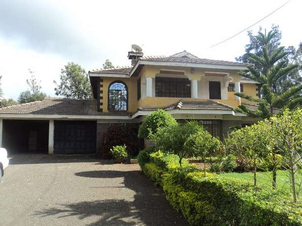 Four bedrooms Mansion for sale in Ngong Township Ngong - image 6