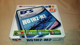 H61H2-M2 Motherboard
