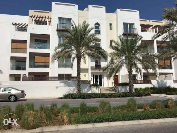 apartments in almouj the wave Muscat for sale شقة للبيع اكاسيا