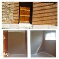 1 Room Bachelor for lease (Duvha Park, Witbank)