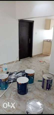 Im Looking working of painting & wall paper and gypsum work any design