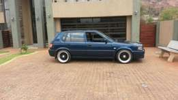 17 000 blue tazz 130 for sale