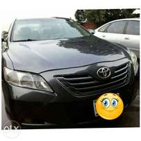 Toyota Camry 07 XLE Super Clean
