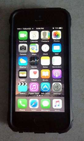 iPhone 5s 16gb for sale Gordon's Bay - image 2