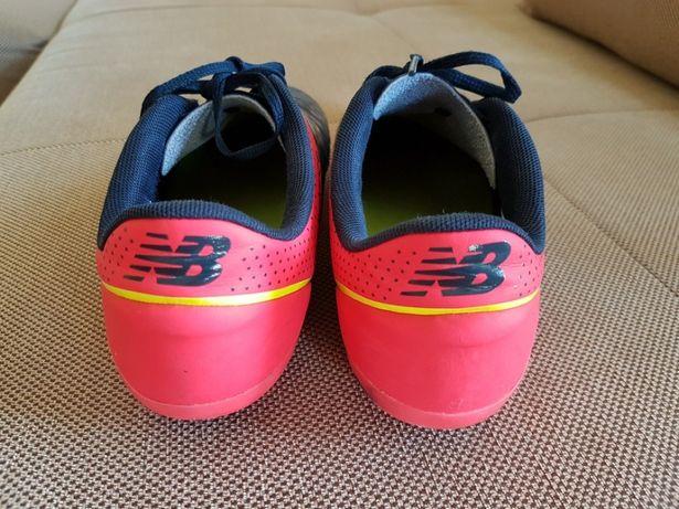 Футбольні копки New Balance 38 розмір  470 грн. - Футбол Тернопіль ... f8bc576c8ec48