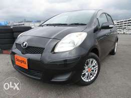 Toyota vitz 3 doors, very clean