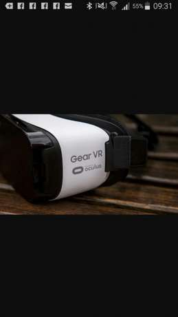 GEAR VR powered by oculus Tudor Four - image 1