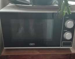 Microwave for sale URGENTLY