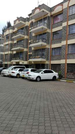 Comfort consult, 1br apartment with high quality finishes and secure Kileleshwa - image 1