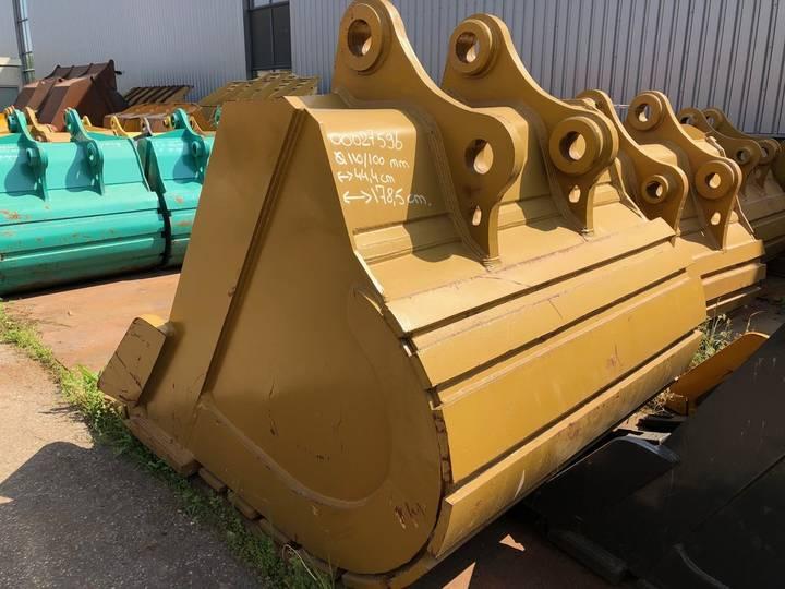 Caterpillar 345C 63 inch Digging Bucket - 2018