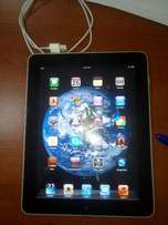 clean neat london used IPAD ONE