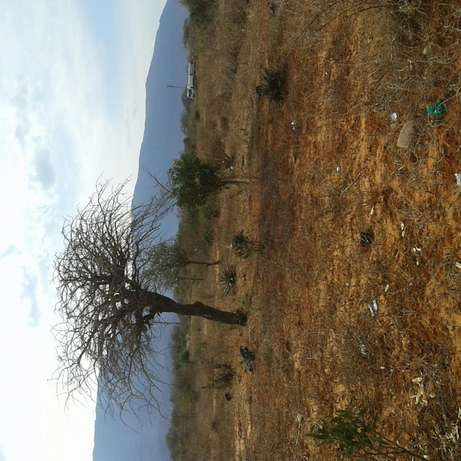 Land for sale Voi - image 5