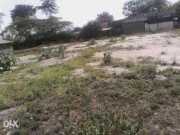 1/4 acre plot for sale located 30m from kiserian rongai road