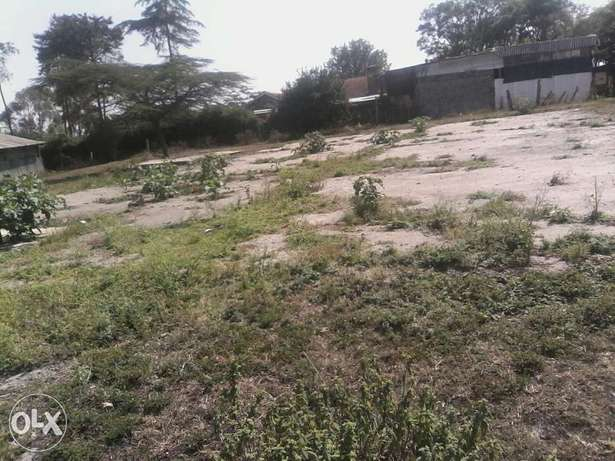 1/4 acre plot for sale located 30m from kiserian rongai road Kiserian - image 1