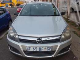 2007 Opel Astra 1.6 for sale at R75000