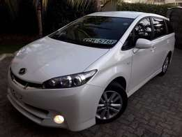 New Toyota Wish 1800cc Just arrived in Immaculate Condition KCM/F