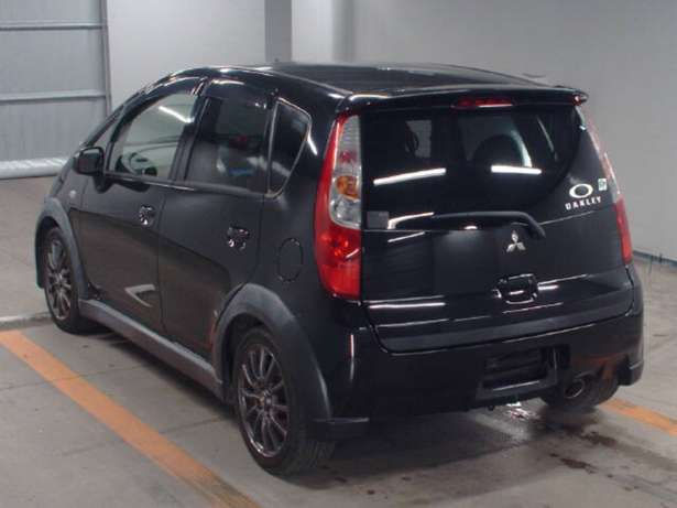 Mitsubishi Colt RalliArt 2010 model Manual Tuned and very powerfull! Mombasa Island - image 2