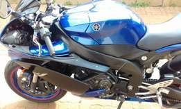 Yamaha YZF R1 2007 Model To Swop Or For Sale