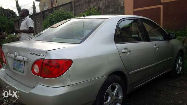 2004 toyota corolla for sale cheap Alimosho - image 2