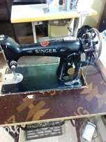 Belgium singer auto/manual sewing machine