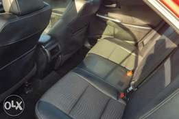 2012 LE Toyota CAMRY sports edition(tokunbo)