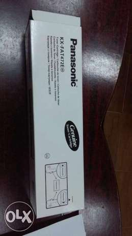 Toner Panasonic 472 Copy Original
