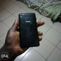 GIONEE P5W for sale very clean
