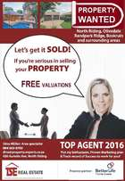 Selling your home??? 100% Service and competitive commission structure