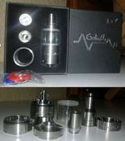 Tanks for SALE (RTA,RDA & ATOMIZERS) - R120 each or R360 for all 4