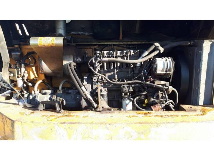 Liebherr R308 - 2001 - image 19